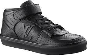 Louis Vuitton Zapatos Deportivos