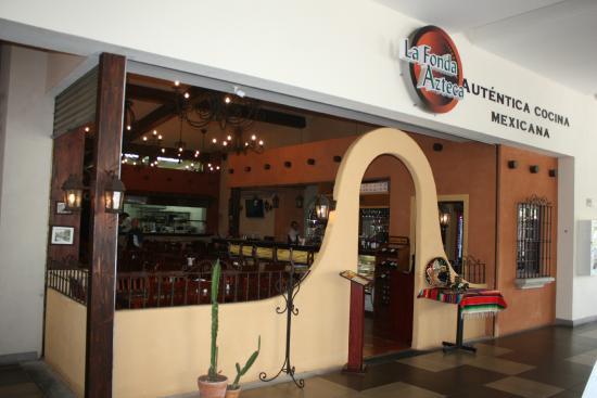 Tres restaurantes que se las traen