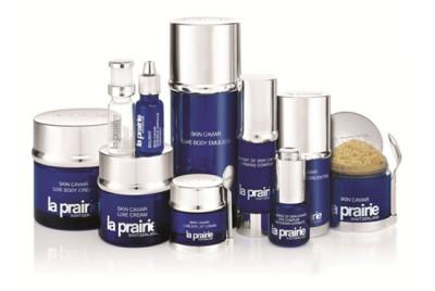 Escoja cosméticos caros para su cuidado personal