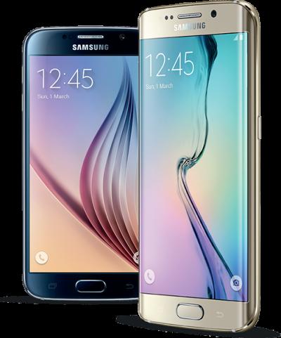 El Estilo del Samsung Galaxy S6