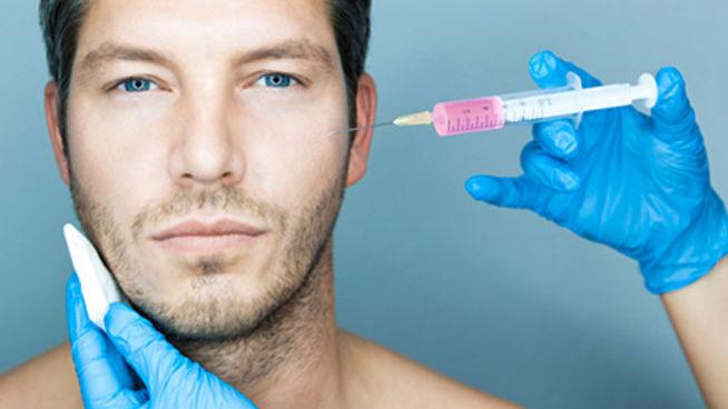Botox-hombres