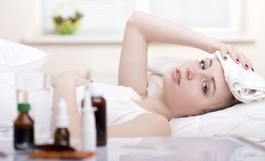 Cómo sobrellevar la convalecencia